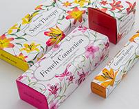 Packaging | Chocolate series