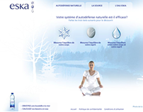 Eska Website