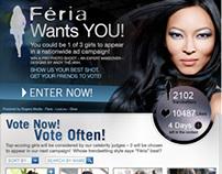 Feria 2 L'Oréal Contest