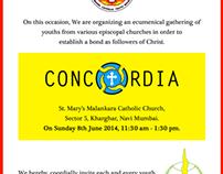Concordia 2014