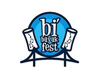 Bi' Büyük Fest 2011
