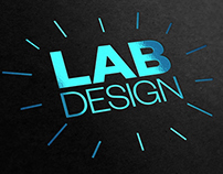LAB-DESIGN Branding / application