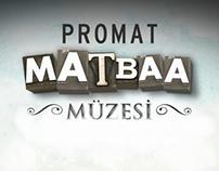 Matbaa Müzesi