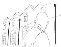 Illustrating 'Bronson' (2008 Film)