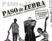 PASO DE ZEBRA 2011 /// FESTIVAL