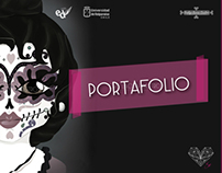 Behance Portfolio Reviews Valparaiso by Me