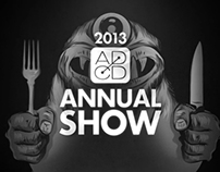 ADCD awards show animation submission