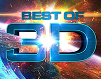 Best 3D works