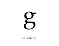Gary Tussey Animation Demo Reel 2014