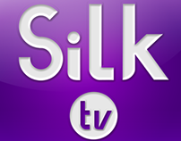 Silk TV - Branding and Videography
