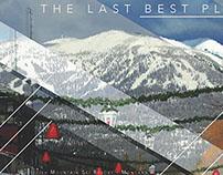 Northwestern Montana Postcard Series - 2013