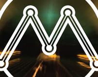 Концепт для алматинского метро 2