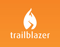Trailblazer iOS/Android App
