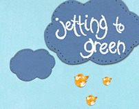 Jetting to Green Campaign