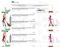 Ezel Product E-commerce Site