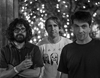 A Week with Sebadoh
