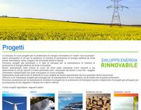 World Bio Mega Watt - sito web