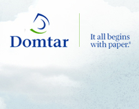 Domtar Pitch