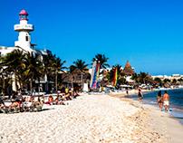 Destination Riviera Maya