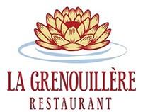 Logo La Grenouillère