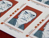 Stamp Series