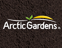 Facebook Contest Arctic Gardens