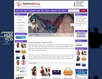 Online Shop Themes