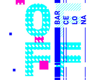 OFFF 2014 Show us your type