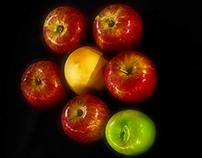 Fruits - Frutas