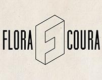 Flora Coura Logo