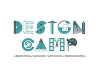 DESIGN CAMP