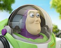 [Training JAM] - Buzz Light Year