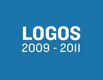 Logos 2009 - 2011