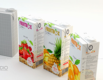 Vfresh – FruitBox