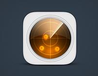 Help Radar App