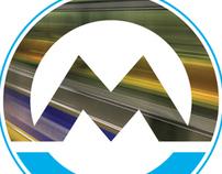 Концепт для алматинского метро