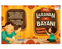 Ang Larawan ni Bayani