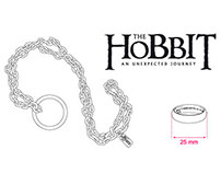 "Necklaces and brooch ""The Hobbit"""