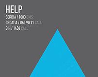 #BalkanFloods / #Help