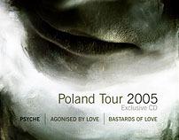 Poland Tour 2005