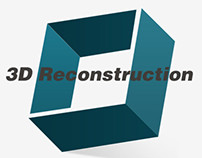3D Reconstruction | Images to 3D model - Free App
