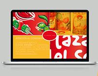 PDS - Web Design