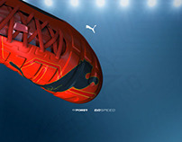 PUMA LED BOARD DESIGN SS14