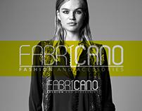 Fabricano Fashion Website