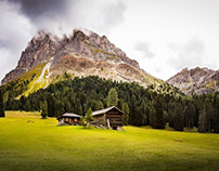 Nine Landscape Photography