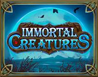 Immortal Creatures