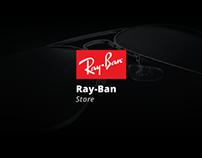 Ray-Ban Store