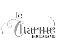 STOP MOTION le Charme