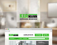 Kermann redesign