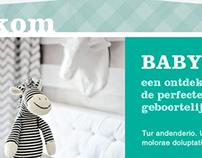 BABYBOO new